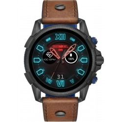 Diesel On Мужские Часы Full Guard 2.5 DZT2009 Smartwatch