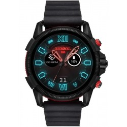 Diesel On Мужские Часы Full Guard 2.5 DZT2010 Smartwatch