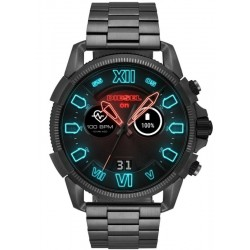 Купить Diesel On Мужские Часы Full Guard 2.5 DZT2011 Smartwatch