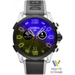 Купить Diesel On Мужские Часы Full Guard 2.5 DZT2012 Smartwatch