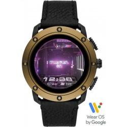 Купить Diesel On Мужские Часы Axial DZT2016 Smartwatch