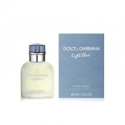Dolce & Gabbana Light Blue Мужские Аромат Eau de Toilette EDT 40 ml