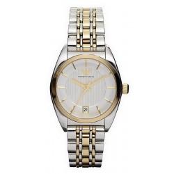 Купить Emporio Armani Женские Часы Franco AR0380