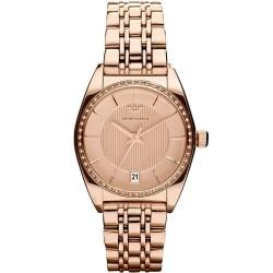Купить Emporio Armani Женские Часы Franco AR0381