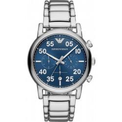 Купить Emporio Armani Мужские Часы Luigi AR11132 Хронограф