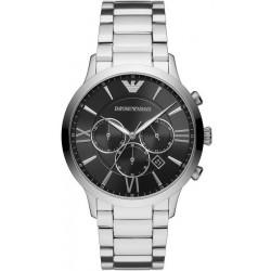 Купить Emporio Armani Мужские Часы Giovanni AR11208 Хронограф