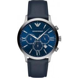 Купить Emporio Armani Мужские Часы Giovanni AR11226 Хронограф