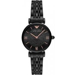 Купить Emporio Armani Женские Часы Gianni T-Bar AR11245