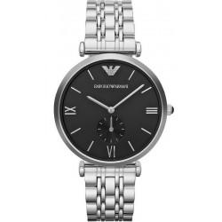 Купить Emporio Armani Мужские Часы Gianni T-Bar AR1676