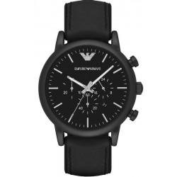 Emporio Armani Мужские Часы Luigi AR1970 Хронограф