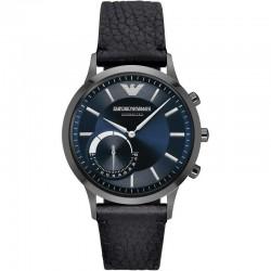 Купить Emporio Armani Connected Мужские Часы Renato ART3004 Hybrid Smartwatch