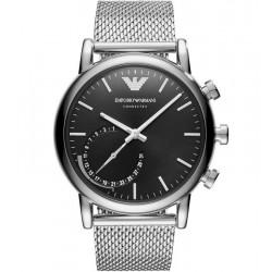 Купить Emporio Armani Connected Мужские Часы Luigi ART3007 Hybrid Smartwatch