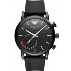 Emporio Armani Connected Мужские Часы Luigi ART3010 Hybrid Smartwatch