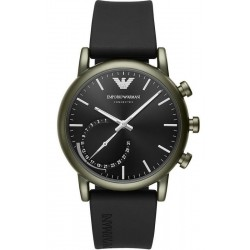 Emporio Armani Connected Мужские Часы Luigi ART3016 Hybrid Smartwatch