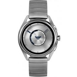 Купить Emporio Armani Connected Мужские Часы Matteo ART5006 Smartwatch