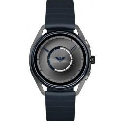 Купить Emporio Armani Connected Мужские Часы Matteo ART5008 Smartwatch