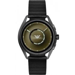 Купить Emporio Armani Connected Мужские Часы Matteo ART5009 Smartwatch