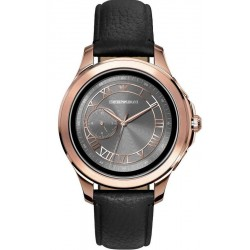 Купить Emporio Armani Connected Мужские Часы Alberto ART5012 Smartwatch