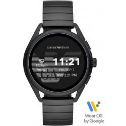 Купить Emporio Armani Connected Мужские Часы Matteo ART5020 Smartwatch