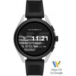 Купить Emporio Armani Connected Мужские Часы Matteo ART5021 Smartwatch