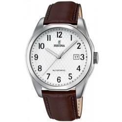 Купить Festina Мужские Часы Automatic F16885/1