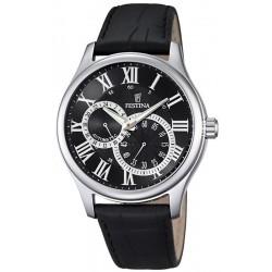 Купить Festina Мужские Часы Automatic F6848/3