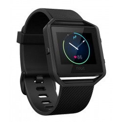 Fitbit Blaze Special Edition L Smart Fitness Watch Унисекс Часы FB502GMBKL-EU