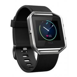Fitbit Blaze S Smart Fitness Watch Унисекс Часы FB502SBKS-EU