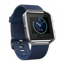 Fitbit Blaze S Smart Fitness Watch Унисекс Часы FB502SBUS-EU