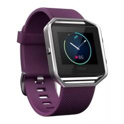 Купить Fitbit Blaze L Smart Fitness Watch Унисекс Часы FB502SPML-EU