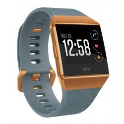 Купить Fitbit Ionic Fitness Smartwatch Унисекс Часы FB503CPBU-EU