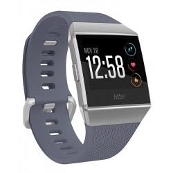 Fitbit Ionic Fitness Smartwatch Унисекс Часы FB503WTGY-EU