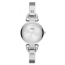 Купить Fossil Женские Часы Georgia Mini ES3269 Quartz