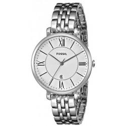 Купить Fossil Женские Часы Jacqueline ES3433 Quartz