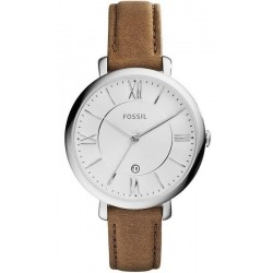 Купить Fossil Женские Часы Jacqueline ES3708 Quartz