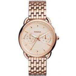Купить Fossil Женские Часы Tailor ES3713 Многофункциональный