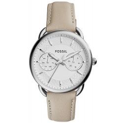 Купить Fossil Женские Часы Tailor ES3806 Многофункциональный