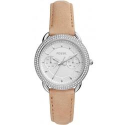 Купить Fossil Женские Часы Tailor ES4053 Многофункциональный