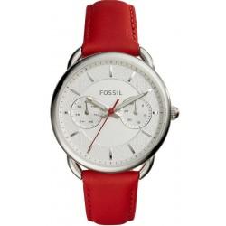 Купить Fossil Женские Часы Tailor ES4122 Многофункциональный