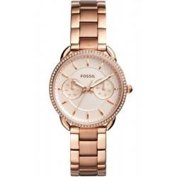 Купить Fossil Женские Часы Tailor ES4264 Многофункциональный