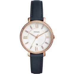 Купить Fossil Женские Часы Jacqueline ES4291 Quartz