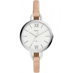 Купить Fossil Женские Часы Annette ES4357 Quartz
