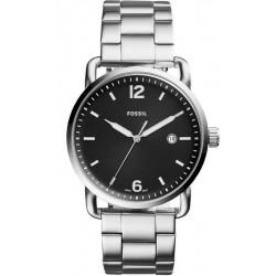 Купить Fossil Мужские Часы Commuter FS5391 Quartz