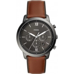 Fossil Мужские Часы Neutra Chrono FS5512 Quartz