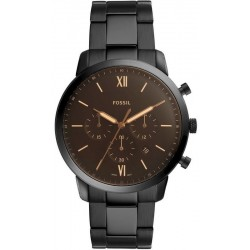 Fossil Мужские Часы Neutra Chrono FS5525 Quartz