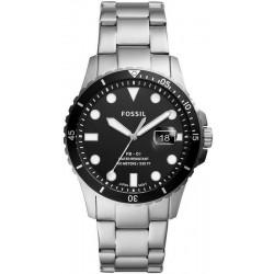 Купить Fossil Мужские Часы FB-01 FS5652 Quartz