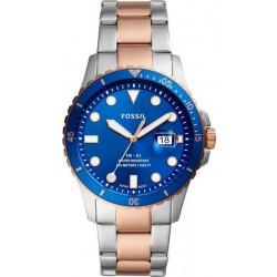 Купить Fossil Мужские Часы FB-01 FS5654 Quartz