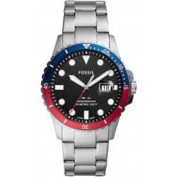 Купить Fossil Мужские Часы FB-01 FS5657 Quartz