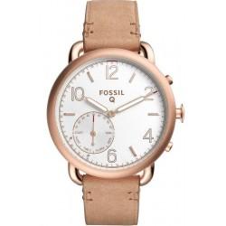 Купить Fossil Q Женские Часы Tailor FTW1129 Hybrid Smartwatch