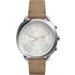 Купить Fossil Q Accomplice Hybrid Smartwatch Женские Часы FTW1200